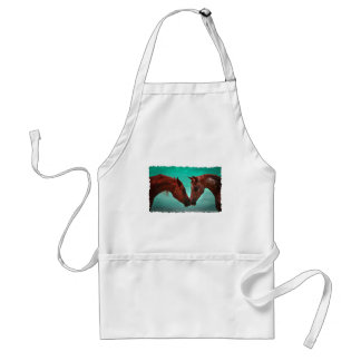 Horse Love Aprons