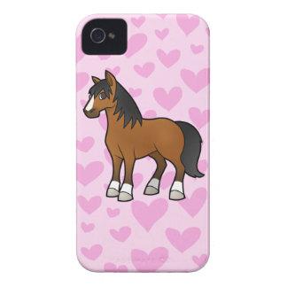 Horse Love Case-Mate iPhone 4 Case