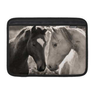 Horse Love Sleeve For MacBook Air