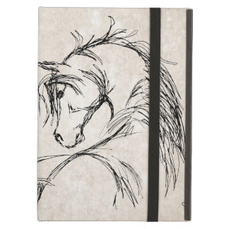 Horse Lover iPad Air Cases