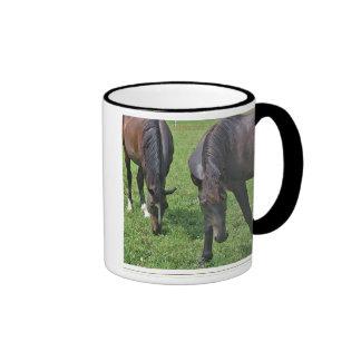 horse-lover mug