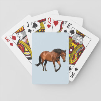 Horse Lover Playing Cards