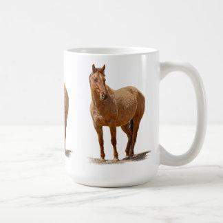 Horse-lover's Equine Animal Designer Mug