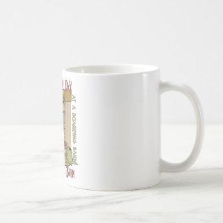 Horse Lovers Gifts Basic White Mug