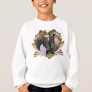 Horse Lovers Sweatshirt