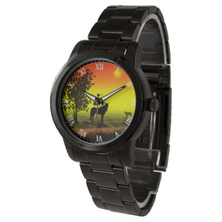 Horse Lovers Watch. Watch