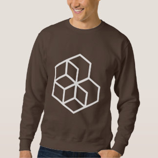 Horse / Men's Basic Sweatshirt