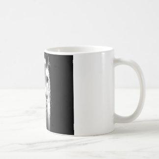 Horse & Moon Coffee Mugs