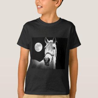 Horse & Moon Shirt