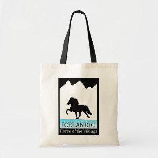 Horse of the Vikings Bag