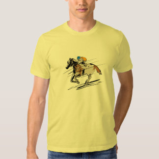 Horse Painting Shirt