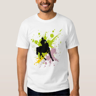 Horse painting T-Shirt