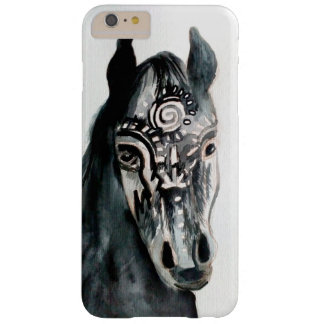 Horse Panting iPhone 6/6s Plus, Barely There Barely There iPhone 6 Plus Case