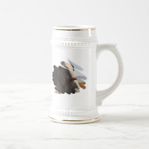 Horse Photo Closeup Mugs