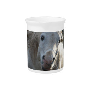 Horse Pitcher