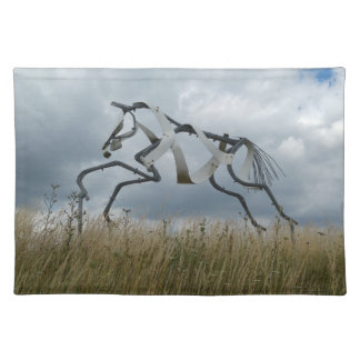 Horse Placemat