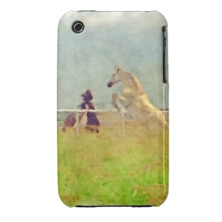 HORSE PLAY Case-Mate iPhone 3 CASES