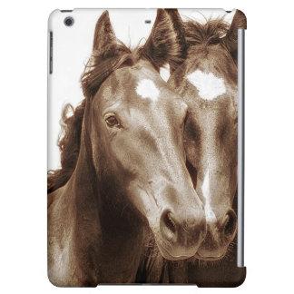 Horse Portrait III