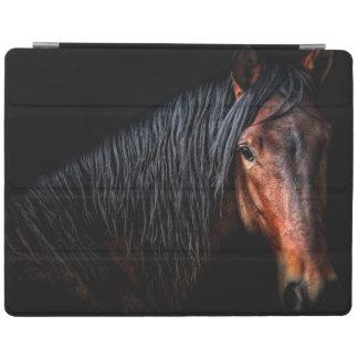 Horse Portrait VII iPad Cover