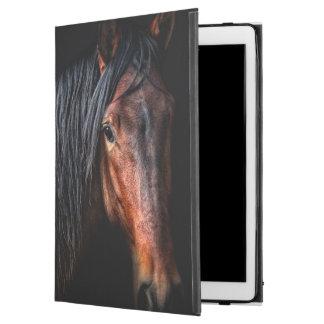 "Horse Portrait VII iPad Pro 12.9"" Case"