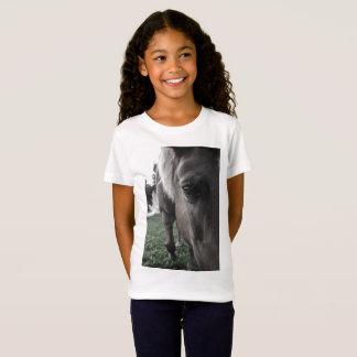 Horse print T-Shirt