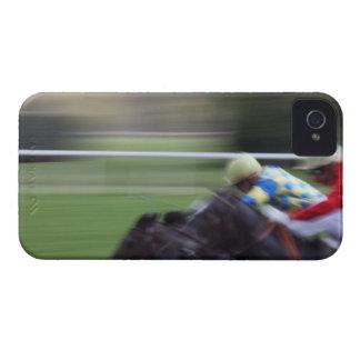 horse race 3 iPhone 4 case
