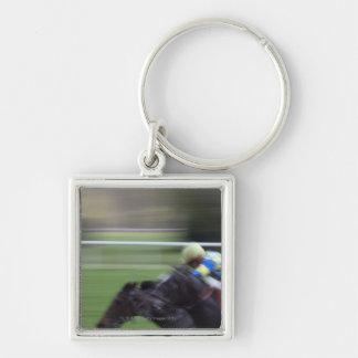 horse race 3 key ring