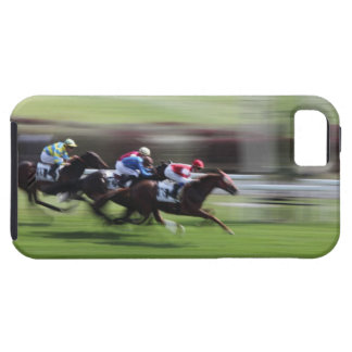 horse race iPhone 5 cases