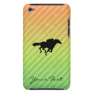 Horse Racing Barely There iPod Case