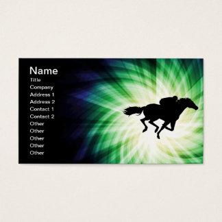 Horse Racing; Cool