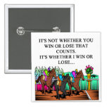 horse racing derby pinback buttons