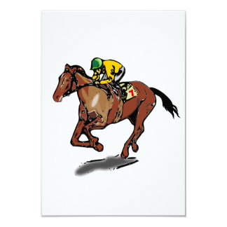 Horse Racing Invitations