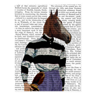 Horse Racing Jockey Portrait Postcard
