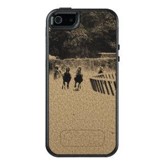 Muddy Girl Iphone Case