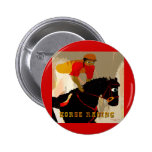 horse racing products badges