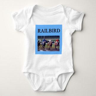 HORSE RACing railbird Shirts