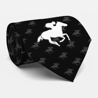 Horse Racing | Sports Tie