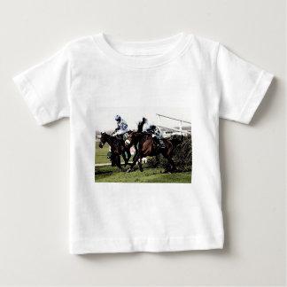 Horse Racing Tee Shirt