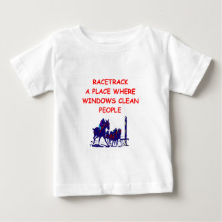 horse racing tshirt