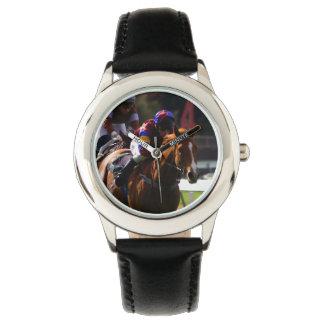 Horse Racing Watch
