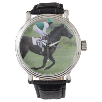 Horse Racing Watch