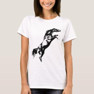 Horse Rearing T-Shirt