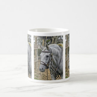 Horse Rescue Mugs