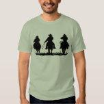 horse riders t shirt