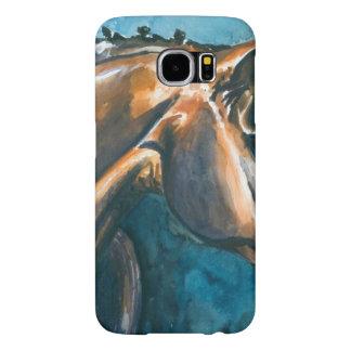Horse Samsung Galaxy S6 Cases