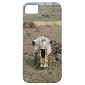 Horse Skull iPhone Case iPhone 5 Cover