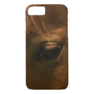 Horse Soul Eye iPhone 8/7 Case