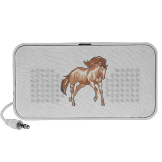 HORSE TRAVEL SPEAKERS