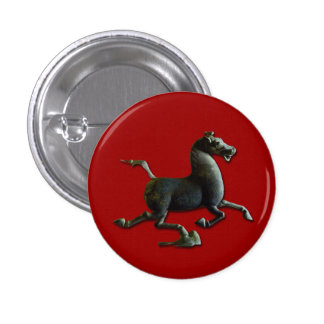 Horse Year - Chinese Astrology - Buttons