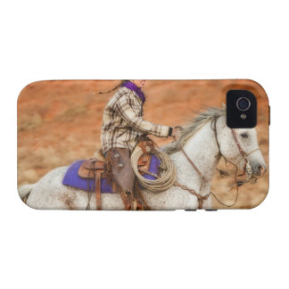 Horseback rider 2 case for the iPhone 4